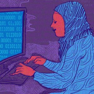 One nonprofit's surprising journey to teach girls how to code in Afghanistan
