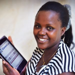 How simple mobile apps can help women's organizations grow their impact